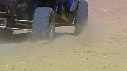Masterchef Junior: How To Make Donuts On A Dune Buggy