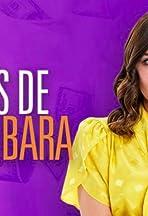 Barbara's Sins