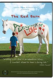 The Red Barn: A Legacy of Love Poster