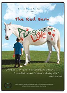 Psp movie downloads mp4 The Red Barn: A Legacy of Love [mov]