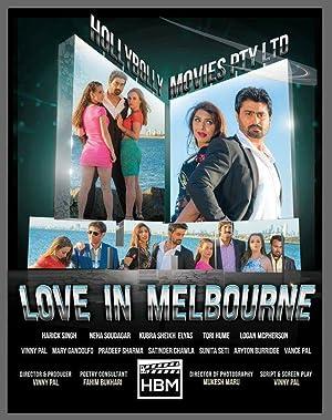Love in Melbourne