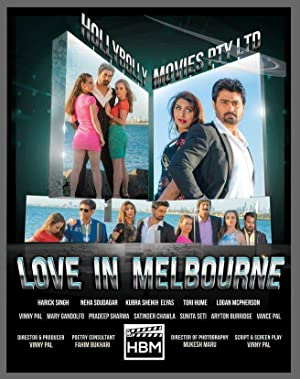 Love in Melbourne movie, song and  lyrics