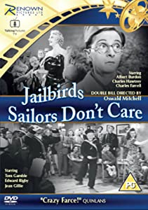 Old movie downloads free Jail Birds UK [320x240]