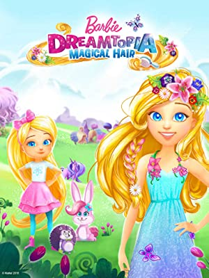Barbie: Dreamtopia (2016) Dual Audio (English+Hindi) BluRay | 480p | 720p