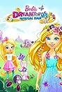 Barbie: Dreamtopia (2016) Poster