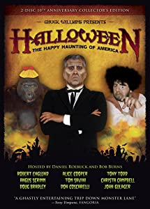 Watch 3gp movie Halloween... The Happy Haunting of America! by [720x594]