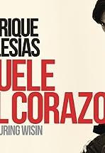Enrique Iglesias Feat. Wisin: Duele el Corazón