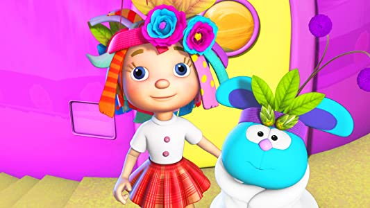 Dvd downloads free movie Let's Go to the Fluffy Bug Ball by [iPad]