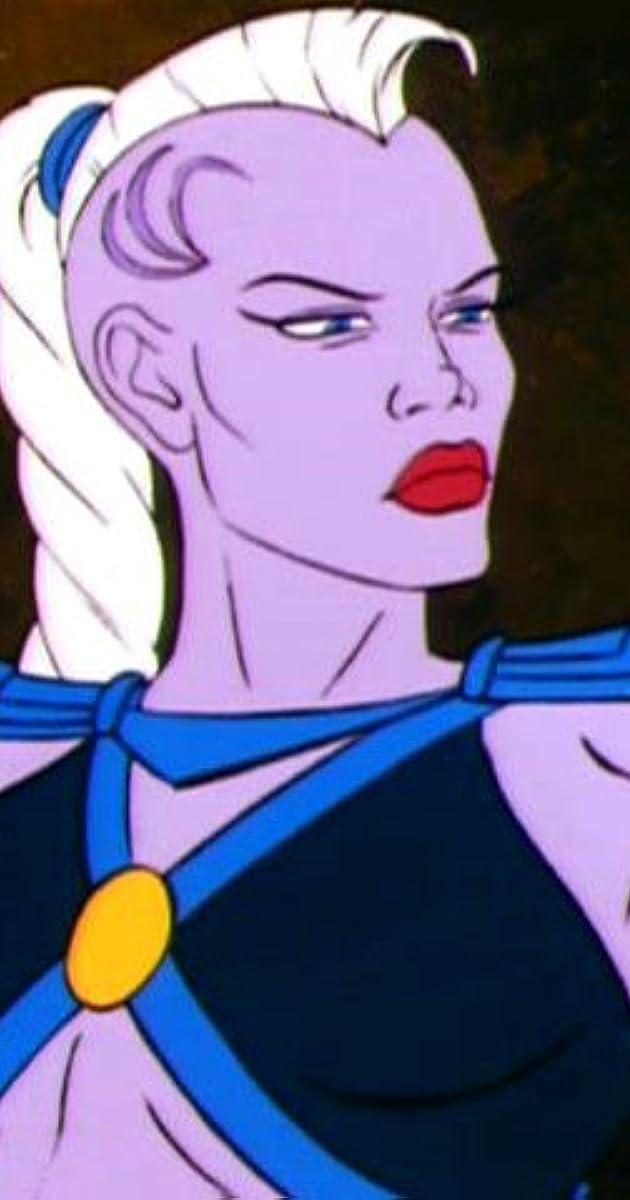 She Ra Princess Of Power Huntara Tv Episode 1985 George