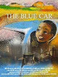 Best quality movie downloads free The Blue Car [480x272]
