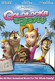 Unstable Fables: The Goldilocks and the 3 Bears Show (2008)