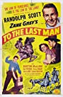 To the Last Man (1933) Poster