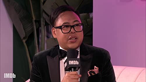 Nico Santos Says 'Crazy Rich Asians' Cast Group-Texts About Sequel
