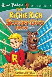 The Ri¢hie Ri¢h/Scooby-Doo Show Poster - TV Show Forum, Cast, Reviews