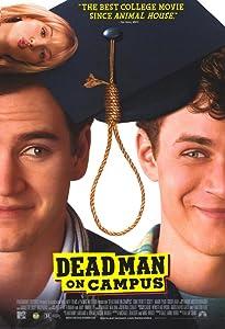 ipod mp4 movie downloads Dead Man on Campus USA [WQHD]