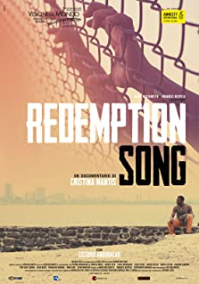 Redemption Song (2015)