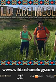 Wild Archaeology Poster