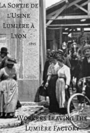Leaving the Factory(1895) Poster - Movie Forum, Cast, Reviews