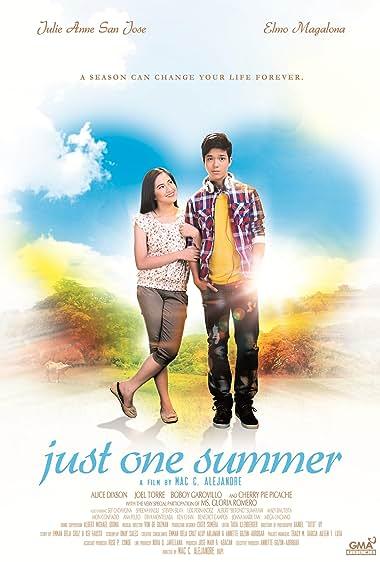Watch Just One Summer (2012)