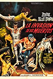 The Invasion of the Dead Poster