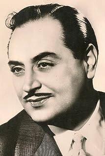 Darío Moreno Picture