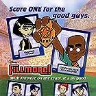 Orlando Brown, Tara Strong, Kyle Sullivan, Danny Tamberelli, and Lauren Tom in Fillmore! (2002)