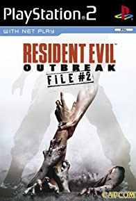 Primary photo for Resident Evil: Outbreak - File #2