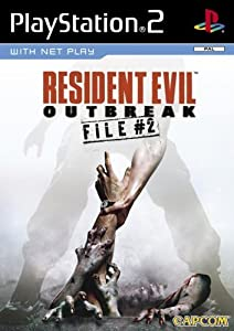 Best movie bittorrent downloads Biohazard Outbreak: File 2 [hddvd]