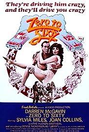 Zero to Sixty(1978) Poster - Movie Forum, Cast, Reviews