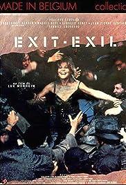 Exit-exil Poster