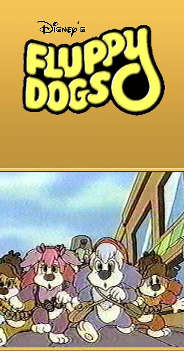 Fluppy Dogs Tv Short 1986 Imdb