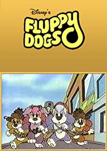 Watches in the movies Fluppy Dogs [Full]