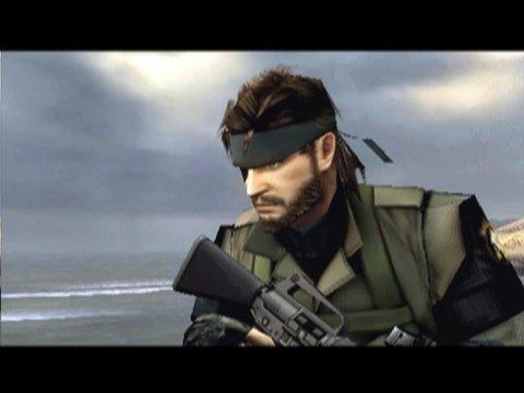 Download italian movie Metal Gear Solid: Peace Walker