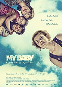 Watch action movie My Baby Romania [640x320]