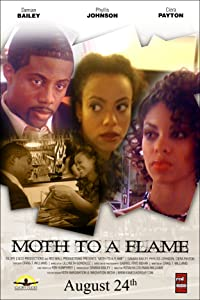Movies single link free download Moth to a Flame USA [1280x720p]