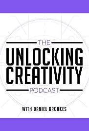 Unlocking Creativity Poster