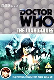 The War Games: Episode One Poster