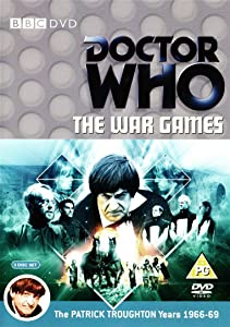 Watch online hd movies The War Games: Episode Eight [480i]