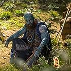 Him Law in Xi you ji zhi: Sun Wukong san da Baigu Jing (2016)