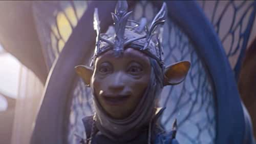 The Dark Crystal: Age Of Resistance: Returning To Thra