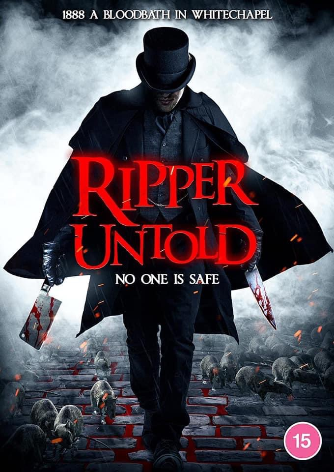 Download Ripper Untold (2021) WebRip 720p Dual Audio [Hindi (Voice Over) Dubbed + English] [Full Movie] Full Movie Online On 1xcinema.com