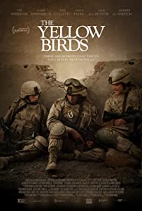 Direct download websites movie The Yellow Birds USA [360x640]