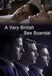 A Very British Sex Scandal (2007) Poster - Movie Forum, Cast, Reviews