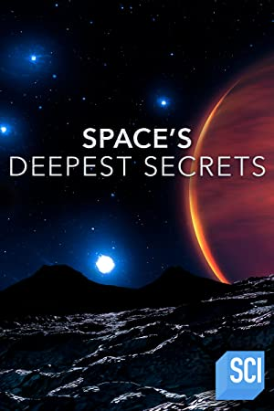Where to stream Space's Deepest Secrets