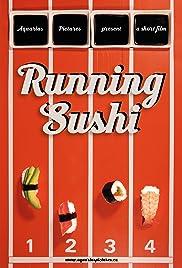 Running Sushi Poster