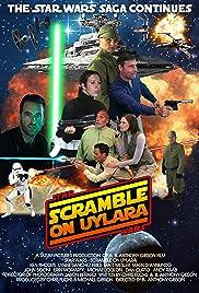 Star Wars: Scramble on Uylara Poster