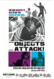 Download Objects Attack! (2013) Movie