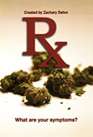 Rx Poster