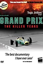 Grand Prix: The Killer Years