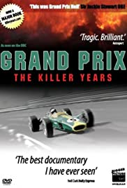 Grand Prix: The Killer Years(2011) Poster - Movie Forum, Cast, Reviews